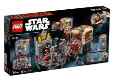 Evadarea Rathtar (75180) - LEGO Star Wars