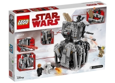 Heavy Scott Walker al Ordinului Intai  (75177) - LEGO Star Wars