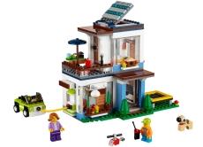 Locuinta moderna (31068) - LEGO Creator
