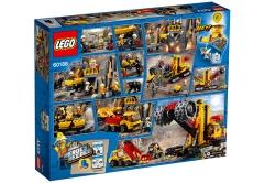 Mining Amplasamentul minerilor experti (60188) - LEGO City
