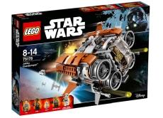 Quadjumper Jakku (75178) - LEGO Star Wars
