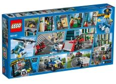 Spargere cu buldozerul (60140) - LEGO City