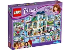 Spitalul din Heartlake - LEGO Friends (41318)