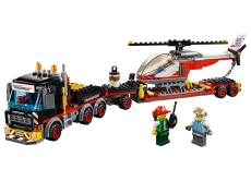 Transport de Incarcaturi grele (60183) - LEGO City