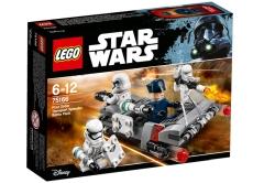 Transportor de viteza al Ordinului Intai (75166) - LEGO Star Wars