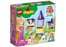 Turnul lui Rapunzel (10878) - LEGO DUPLO