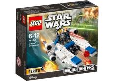 U-Wing (75160) - LEGO Star Wars