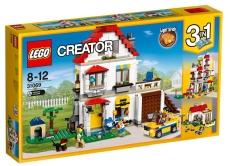 Vilă de familie (31069) - LEGO Creator