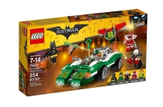 Maşina Enigmatică de Curse Riddler (70903) - LEGO Batman Movie