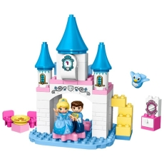 Castelul Magic al Cenuşăresei - LEGO DUPLO (10855)