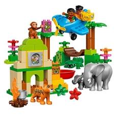 Jungla (10804) - LEGO DUPLO
