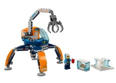 Macara Arctica (60192) - LEGO City