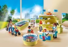 Magazin acvariu - PLAYMOBIL Family Fun - PM9061