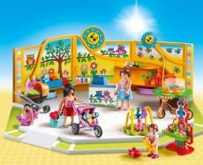 Magazin pentru bebelusi - PLAYMOBIL City Life - PM9079