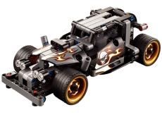 Masina de curse de evadare (42046) - LEGO Technic