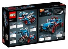 Masina de raliuri (42077) - LEGO Technic