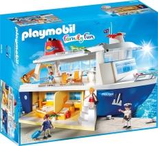 NAVA DE CROAZIERA - PLAYMOBIL Cruise Liner - PM6978