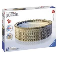 Puzzle 3D, Colosseum, 216 piese