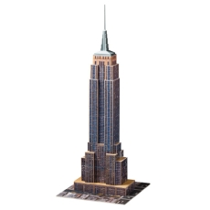 Puzzle 3D, Empire State Building, 216 piese