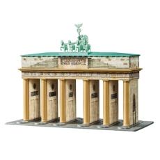 Puzzle 3D, Poarta Brandenburg, 324 piese