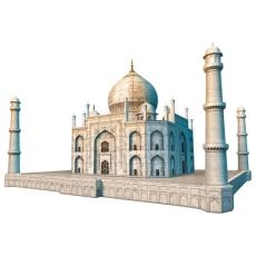 Puzzle 3D, Taj Mahal, 216 piese