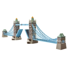 Puzzle 3D, Tower Bridge, 216 piese