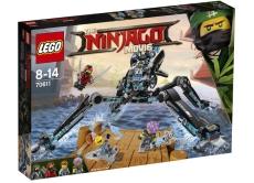 Păianjen de Apă (70611) - LEGO Ninjago Movie