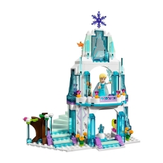 Palatul de Gheaţă a Elsei (41062) - LEGO Disney Princess