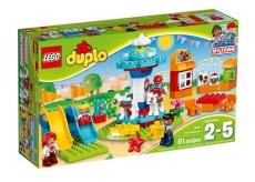 Parc de Distracţii LEGO DUPLO (10841)