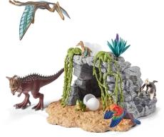 Peștera Dinozaurilor