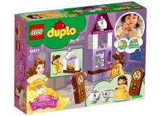 Petrecerea lui Belle - LEGO DUPLO (10877)