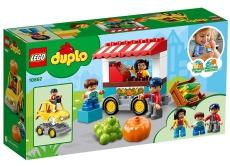 Piata fermierilor LEGO DUPLO (10867)