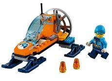 Planor arctic (60190) - LEGO City