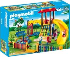 Loc de Joacă - PLAYMOBIL Preschool - 5568