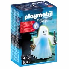 Fantoma luminoasă - PLAYMOBIL Knights - 6042