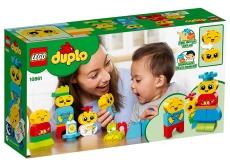 Primele mele emoţii - LEGO DUPLO (10861)