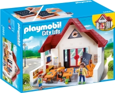 SCOALA - PLAYMOBIL School - PM6865