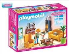 SUFRAGERIA - PLAYMOBIL Dollhouse - PM5308