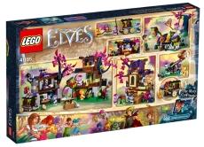 Salvarea magică din satul spiriduşilor (41185) - LEGO Elves