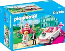 Set Aniversarea Nuntii - PLAYMOBIL Starter Sets - PM6871