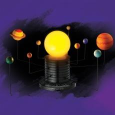 Geosafari - Sistemul Solar