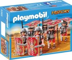 Soldaţi Romani - PLAYMOBIL History 5393