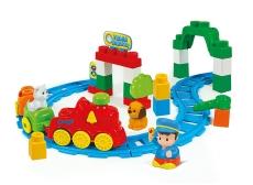 Staţia de Tren Clemmy