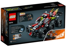 TROSC! (42072) - LEGO Technic