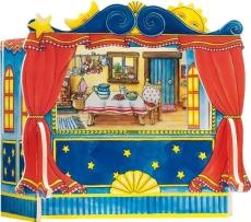 Teatru de Păpuși