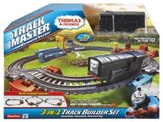 Thomas şi Prietenii - TrackMaster 3 in 1