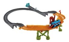 Thomas şi Prietenii - TrackMaster Breakaway Bridge