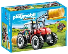 Tractor - PLAYMOBIL Country - PM6867