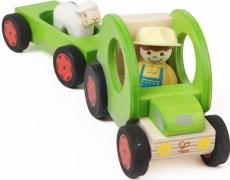 Tractorul unchiului Tom