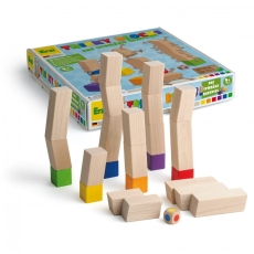 Tricky Blocks - Construcţii Instabile